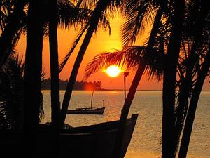 Kalpeni Ilha