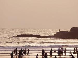 Vibrant Goa Holiday