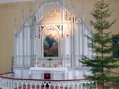 Sunākste Lutheran Church