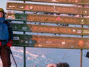 Kilimanjaro 7 Day Machame Route Photos