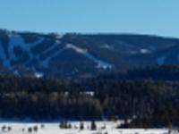 Sunrise Peak