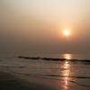 Sunrise @ Tajpur-Sankarpur WB