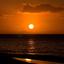 Sunset At Fernando De Noronha