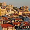 Sunset At Lisboa - Portugal