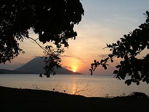 Manado Tua Isla