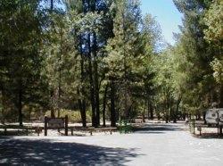 Mendocino Sunset Campground