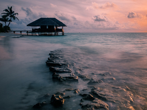 Maldives Honeymoon Package Photos