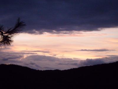 Sunset Of Gangwondo