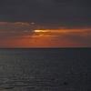 Sunset Of Lovina Beach
