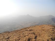 Sunset Point Land's End - Matheran - Maharashtra - India