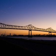 Sun Shine Bridge