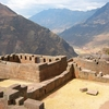 Machu Picchu and Sacred Valley 2 Day Tour