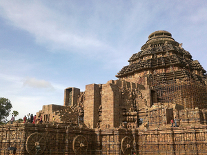 Puri & Bhubaneshwar Cultural Tour