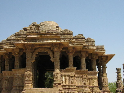 Sun Temple Sabha Mandap