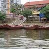 Suoi Yen River Boats
