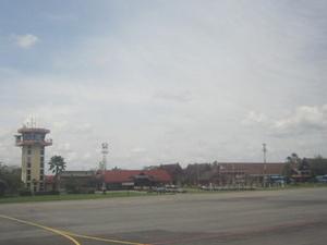 Supadio Aeropuerto