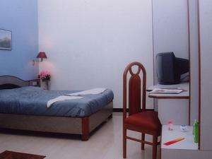 Super Deluxe Room Views