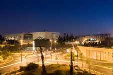 Supreme Court Of Israeli