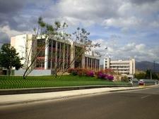 Supreme Court Of Tegucigalpa
