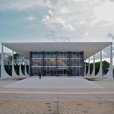 Supreme Federal Court In Brasalia