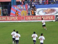 Surajaya Estadio