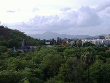 Suraj Water Park - Thane