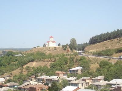 Surami Georgia