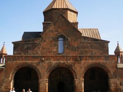 Surb  Gayane  Church