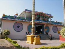 Surendrapuri Hanumadeeshwaralayam