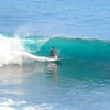 Surfing In Bali - Indonesia