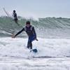 Surfing @ Ohope Beach - Bay Of Plenty NZ