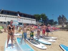 SurfnPaddle Class