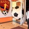 Suria - Indoor Soccer Centre