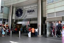 Suria KLCC Entrance