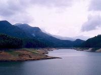 Surinsar Lake