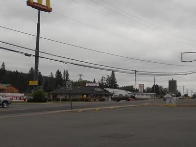 Sutherlin Oregon