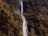 Sutherland Cataratas