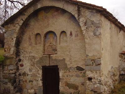 Church Of St Elijah