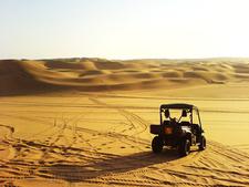 Swakopmund Quad Biking - Namib Desert