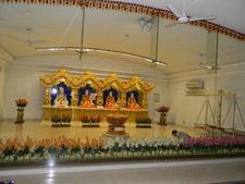 Swaminarayan Temple Tithal Valsad