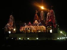 Swaminarayan Temple Tithal