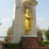 Swamy Vivekananda At Tankbund
