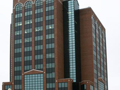 Swanson Building