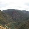 Swartberg Pass Western Cape