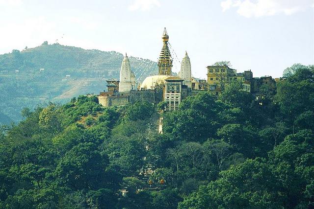 Tour in Nepal Photos
