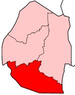 Shiselweni