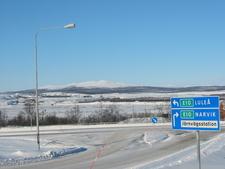 Sweden Kiruna