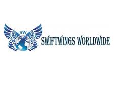 Swiftwings Worldwide Logo