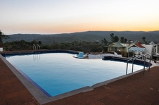 Swiss Country Resort Swimming Pool