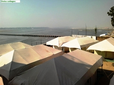Swiss Tent 1